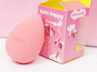 Benefit Hello Happy Makeup Sponge