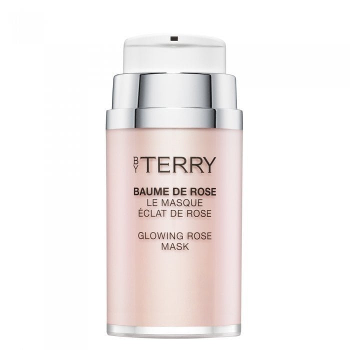 By Terry Baume de Rose Glowing Rose Mask