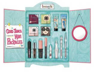 Benefit Superstar Wardrobe Gift Set