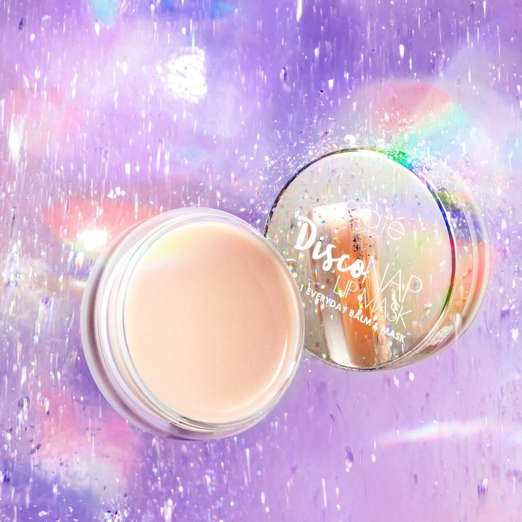 Ciate Disco Nap Lip Mask 2 in 1 Luxury Everyday Balm & Mask
