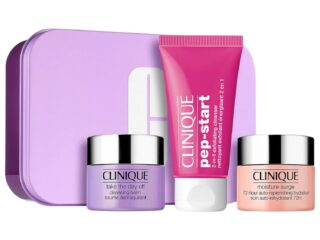 Clinique Fresh Faced Glow Set