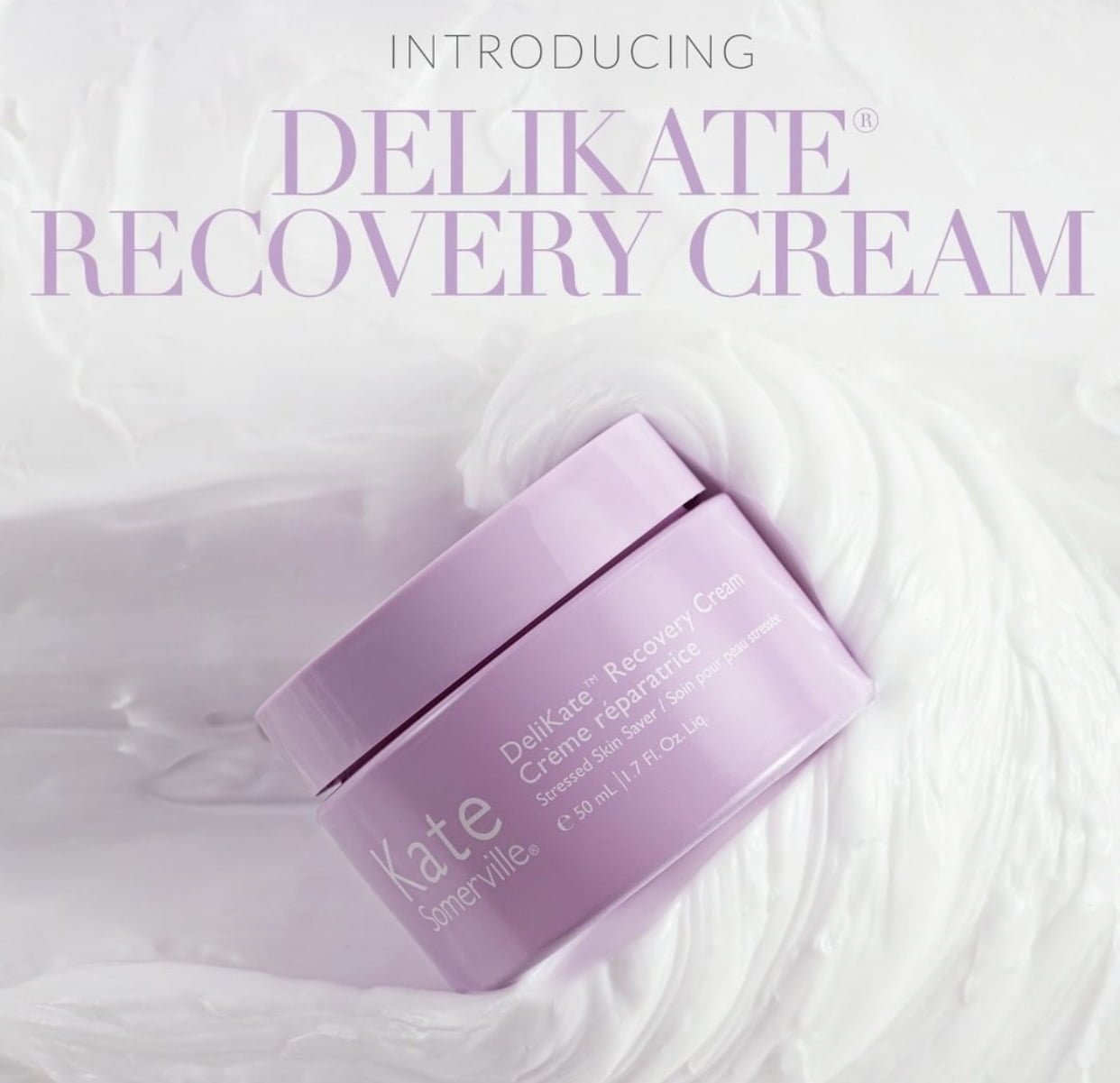 DeliKate Recovery Cream by kate somerville #3