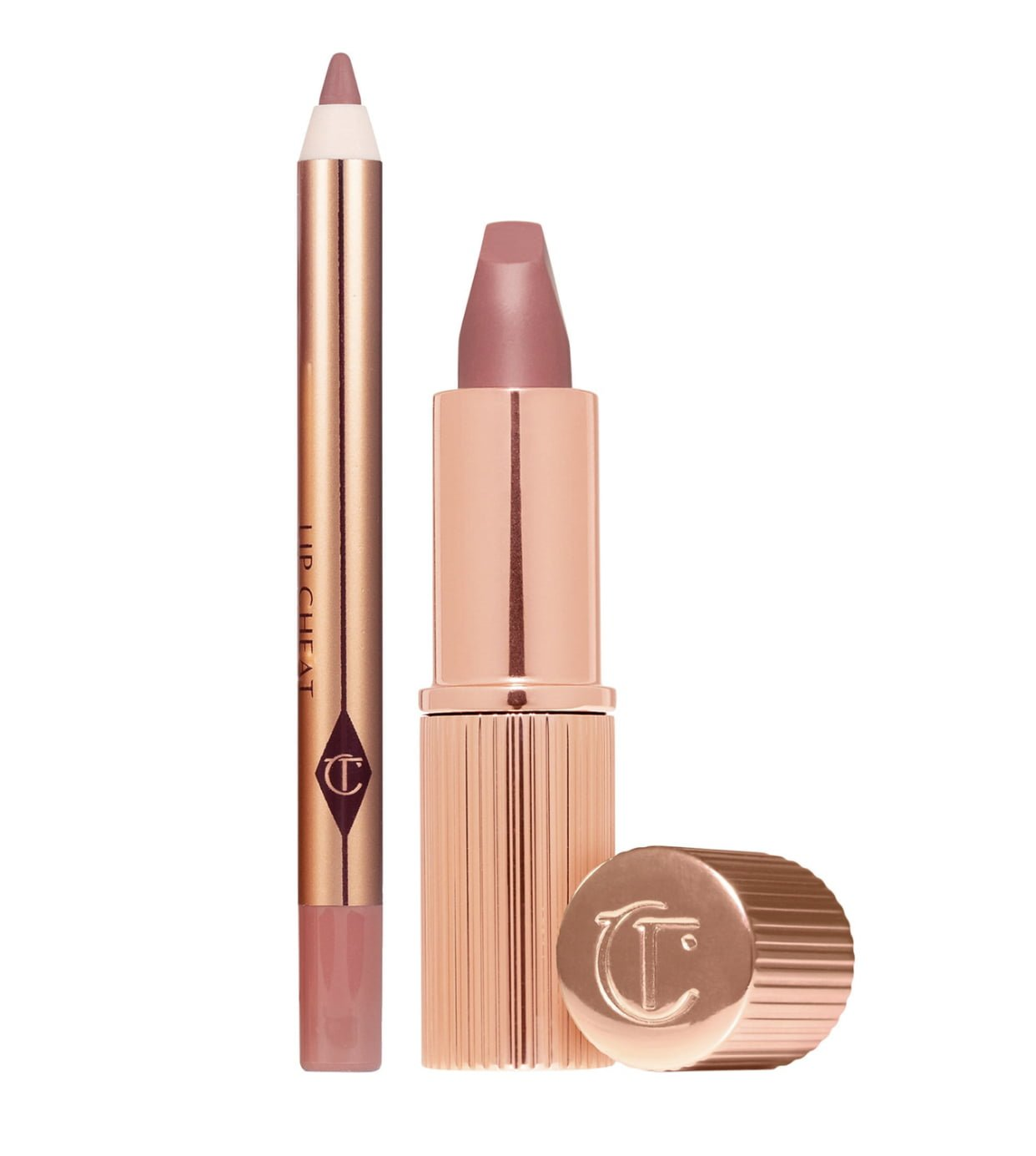 Charlotte Tilbury Mini Pillow Talk Set