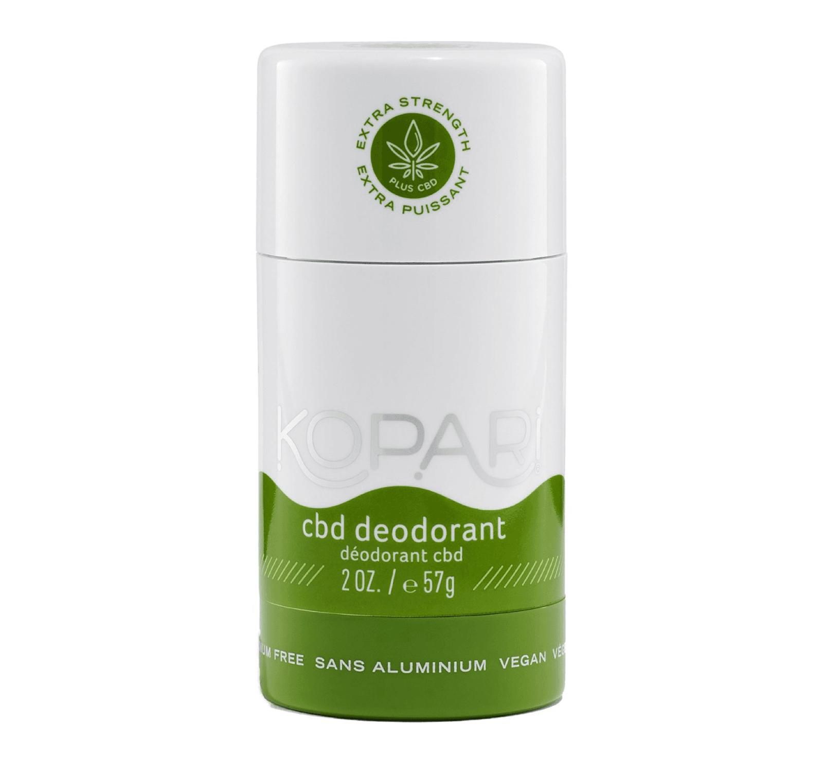 Kopari CBD Deodorant