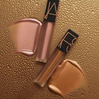 NARS Oil Infused Lip Tints