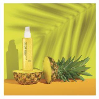 Josie Maran Pineapple Enzyme Pore Clearing Cleanser