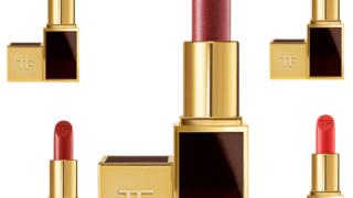 Tom Ford Mini Clutch Lip Color Lipstick Collection