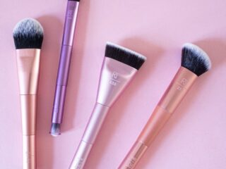 Real Techniques Dual Ended Brush Collection