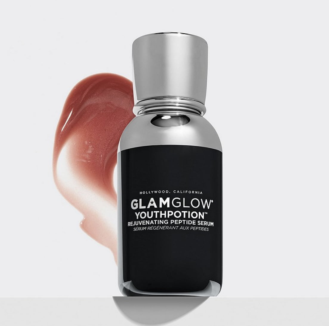GLAMGLOW YouthPotion Rejuvenating Peptide Serum