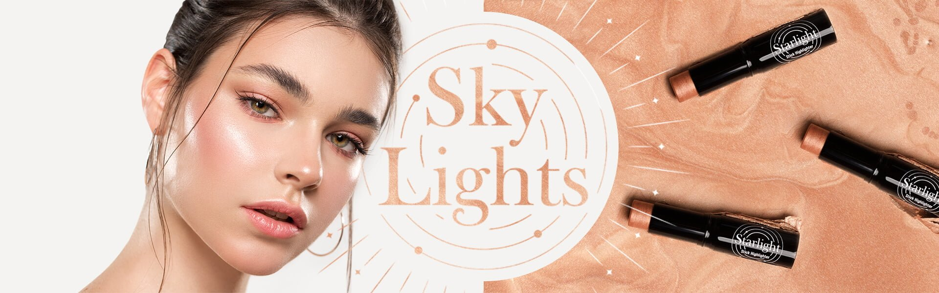 Inglot Starlight Stick Highlighter