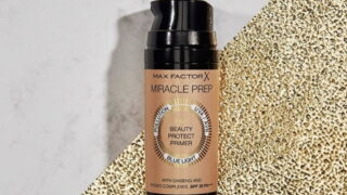 Max Factor Miracle Prep 3 in 1 Beauty Protect Primer