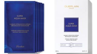 Guerlain Super Aqua Hydrating Sheet Mask