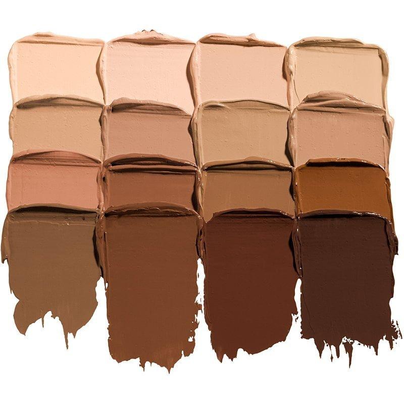 NYX Pro Foundation Palette