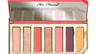 Too Faced Papaya Eyeshadow Palette