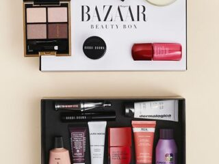 Harpers Bazaar Luxury Beauty Edit Box