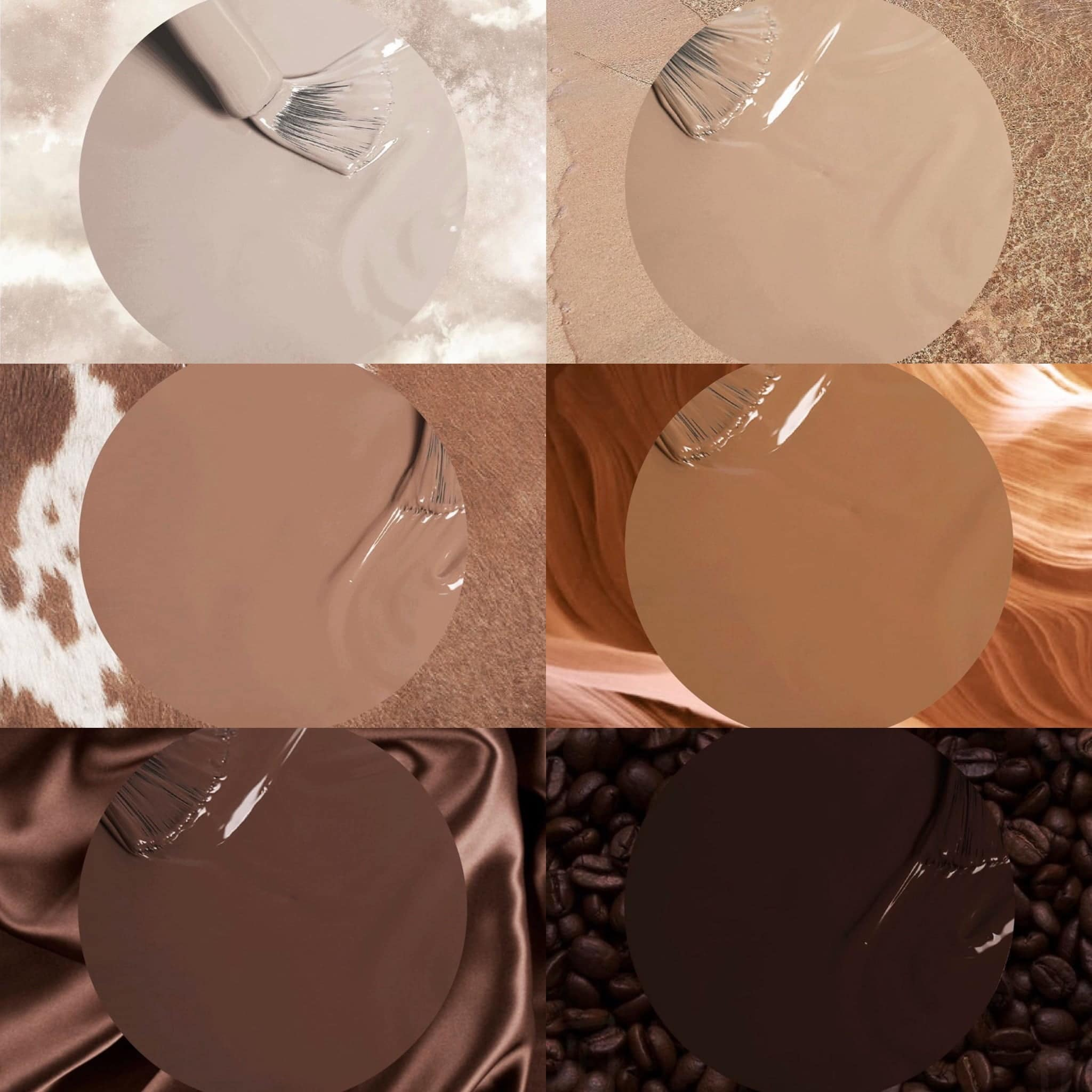 Lights Lacquer YNBB Collection