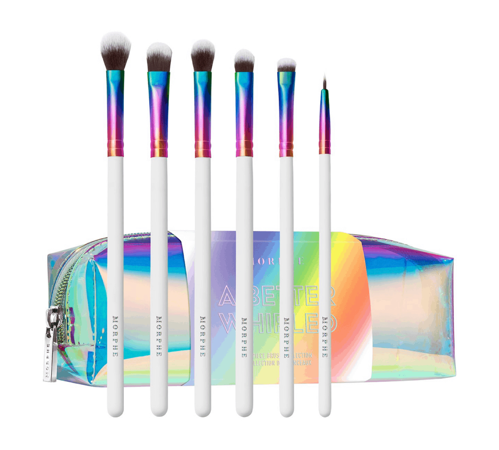 Morphe x GLSEN Pride Collection 2020