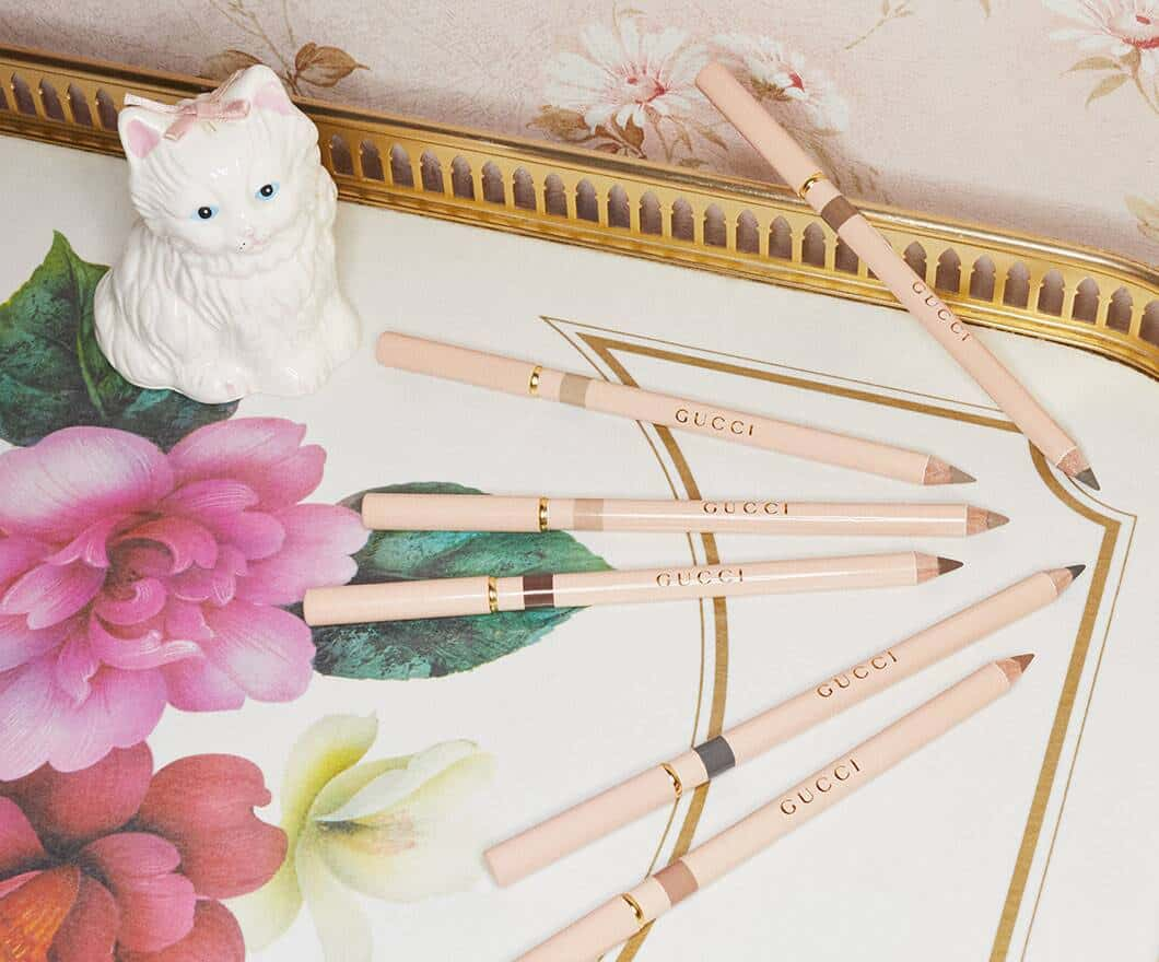 Gucci Crayon Definition Sourcils Eyebrow Pencil