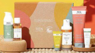 Lookfantastic x REN Skincare Beauty Box