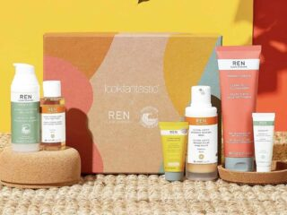 Lookfantastic x REN Skincare Beauty Box