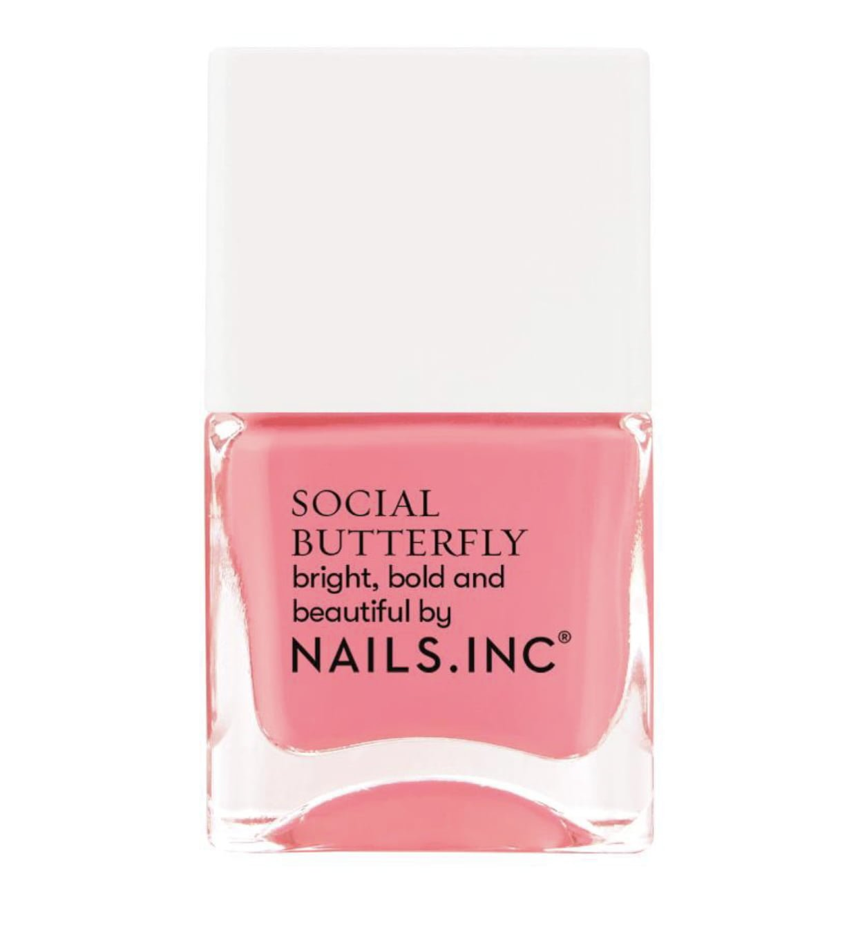 Nails Inc Social Butterfly Collection