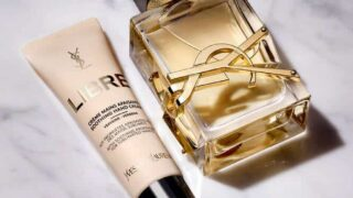 YSL Libre Soothing Hand Cream