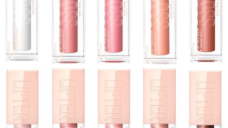 Maybelline Lifter Gloss Lip Gloss Collection