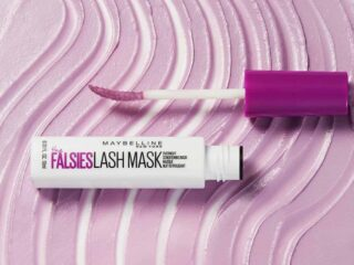 Maybelline The Falsies Lash Mask Overnight Conditioning Mask