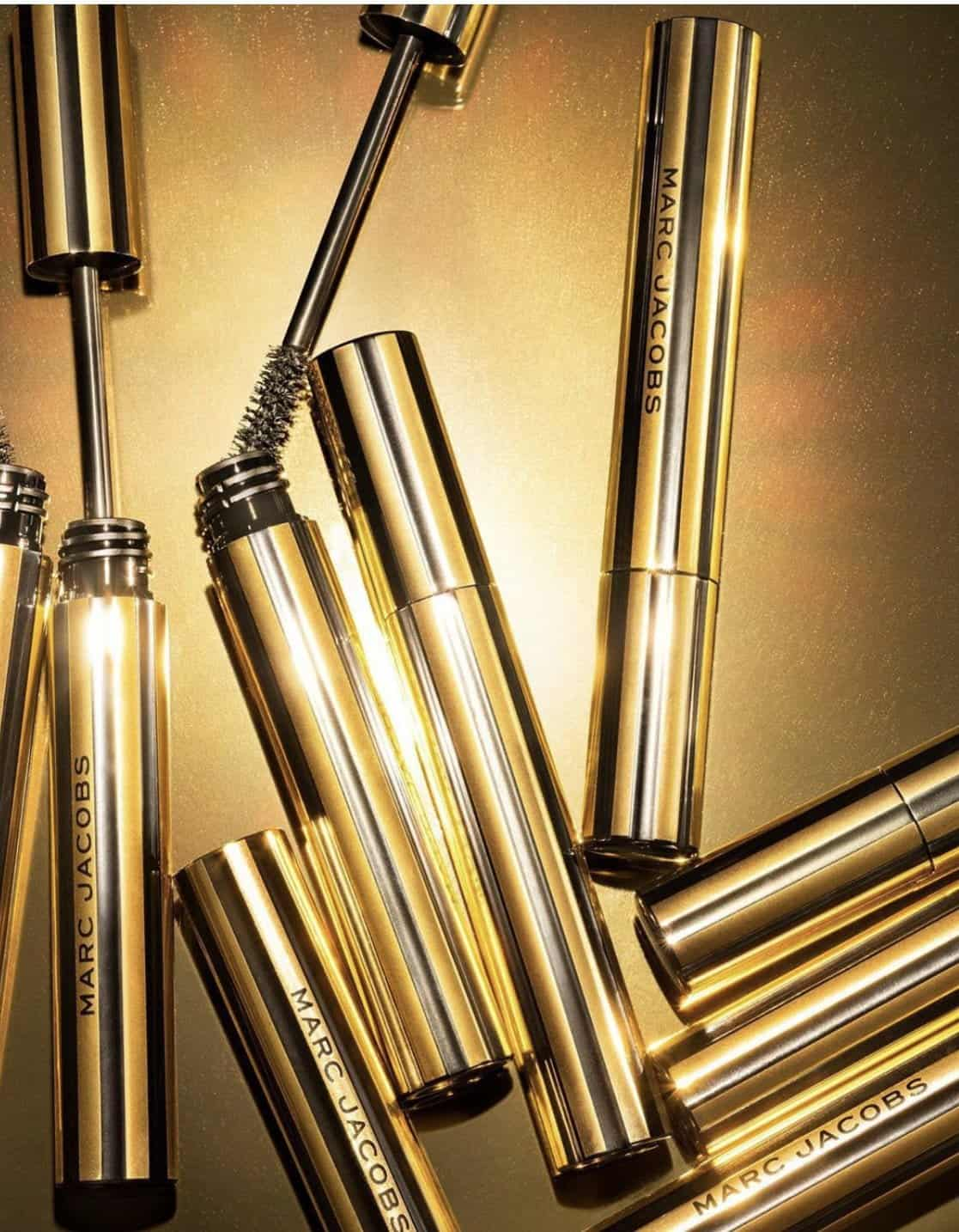 Marc Jacobs At Lashd Mascara
