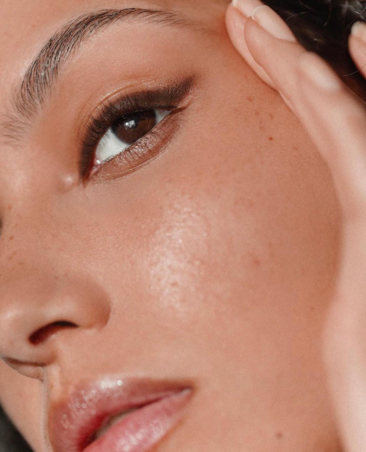 Victoria Beckham Cocoa Satin Kajal Liner