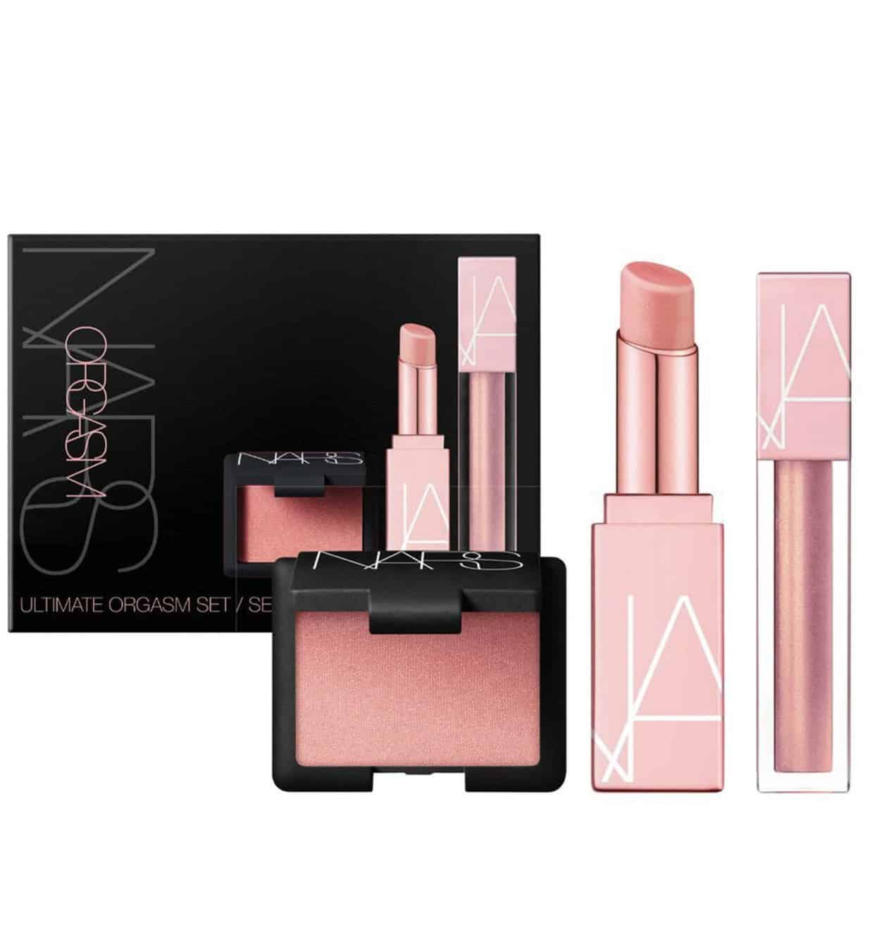 NARS Ultimate Orgasm Set