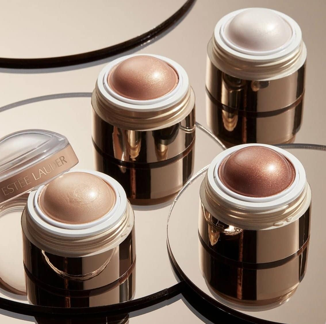 Estee Lauder Pure Color Love Cooling Highlighter