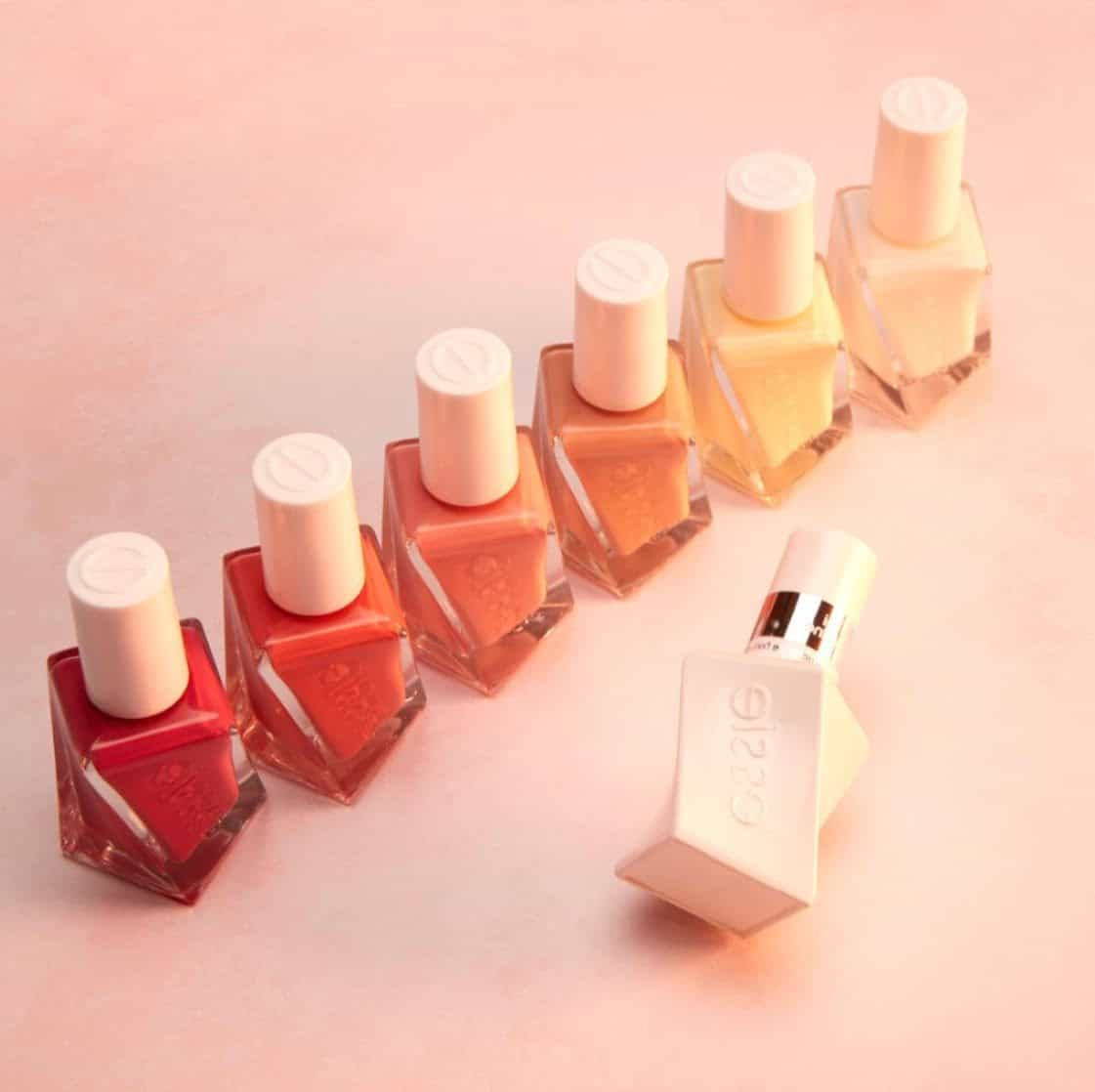 Essie Sunset Soiree Collection