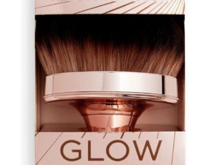 Revolution Glow Body Brush