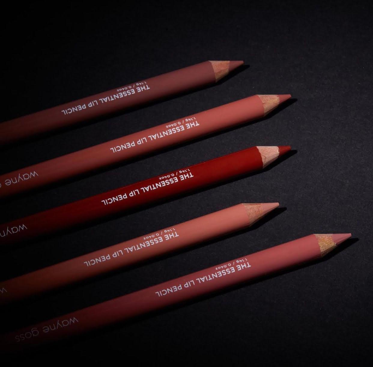 Wayne Goss Cosmetics The Lip Collection