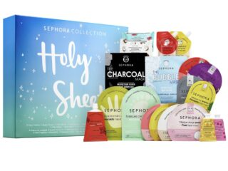 Sephora Collection Holy Sheet! Sheet Mask Set