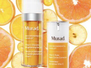Murad Vita-C Glycolic Brightening Serum