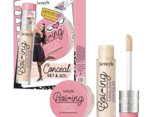 Benefit Conceal Set and Go Set