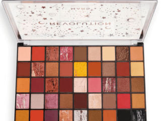 Revolution Mars Eyeshadow Palette