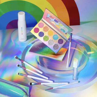 Morphe x GLSEN Pride Collection 2020