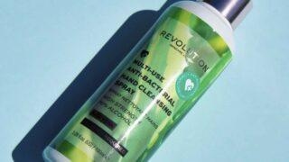 Revolution Aloe Vera Hand Cleansing Spray