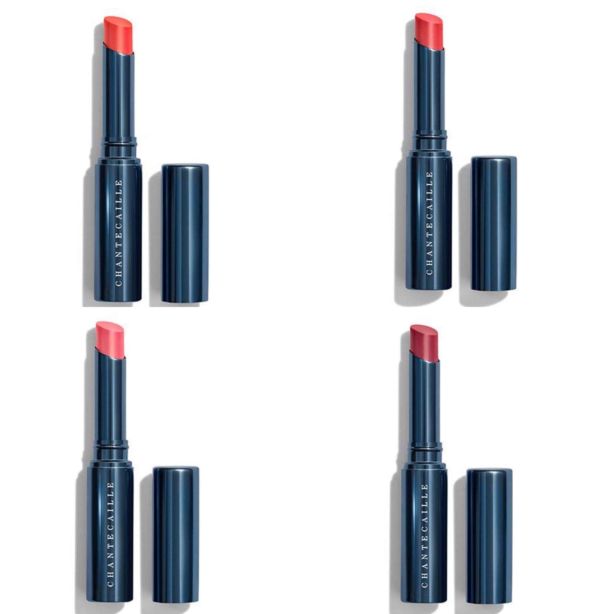 Chantecaille Lip Tint Hydrating Balm Collection