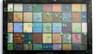 Revolution Earth Eyeshadow Palette