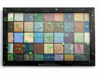 Revolution Earth Eyeshadow Palette