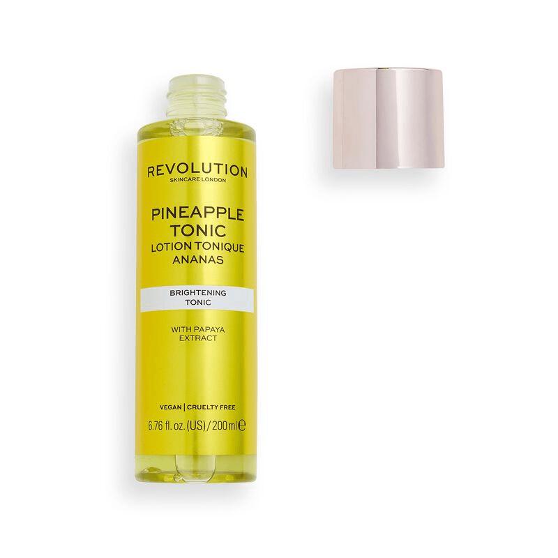 Revolution Skincare Pineapple Tonic