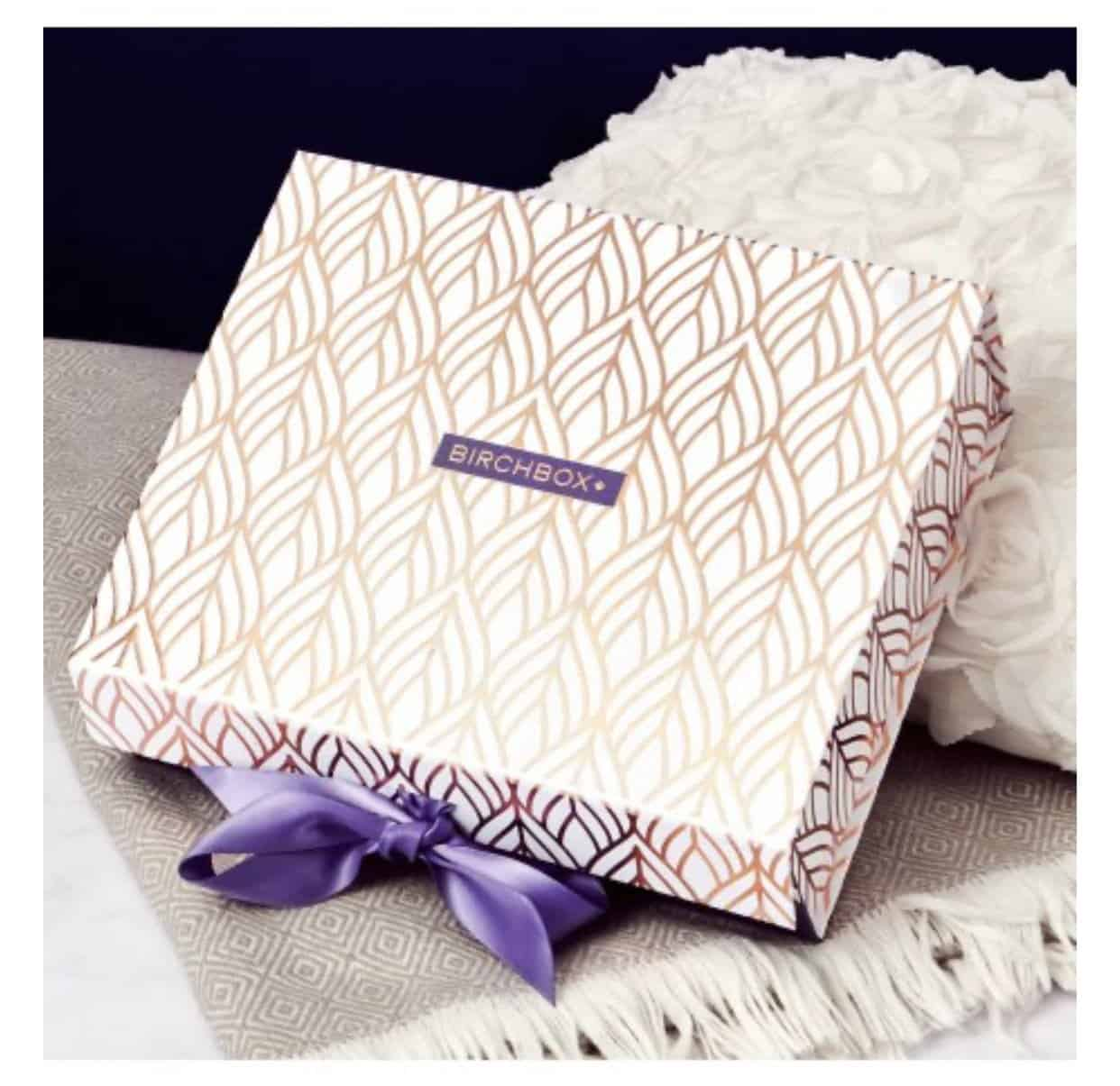 Birchbox The Luxury Limited Edition May 2020