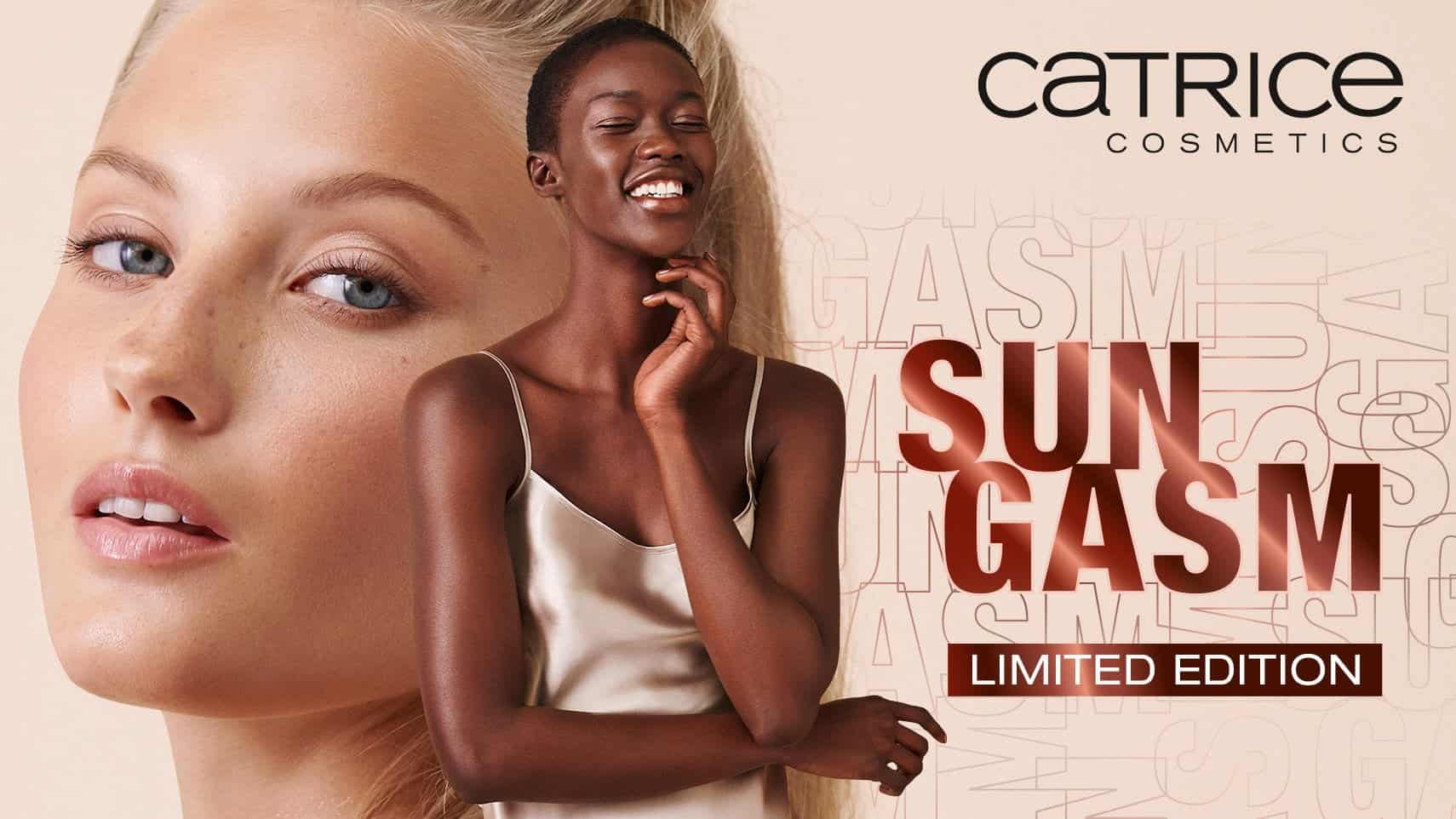 Catrice Sungasm Summer Collection 2020