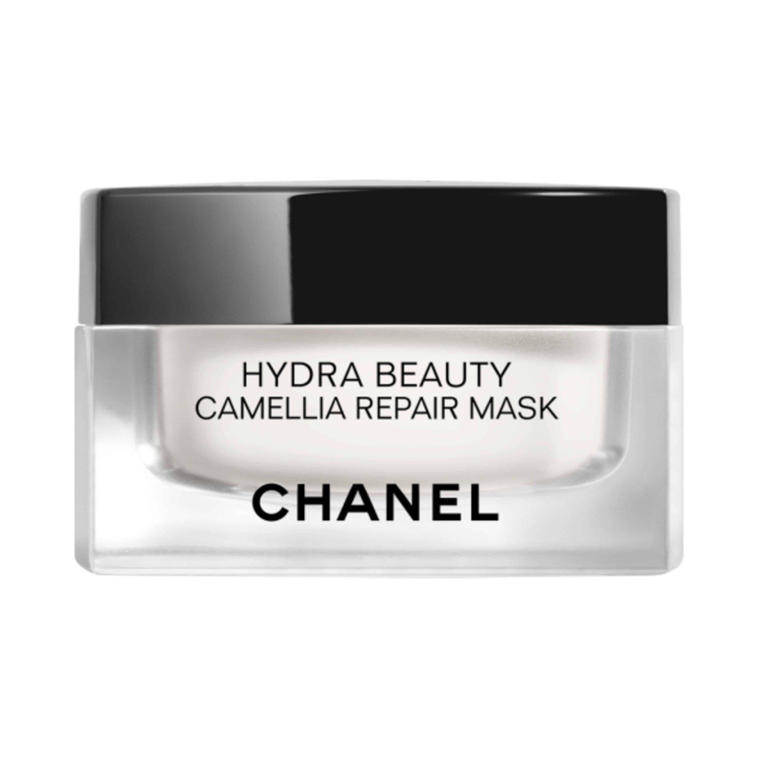Chanel Hydra Beauty Camellia Repair Mask