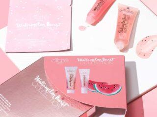 Ciate Watermelon Burst Collection