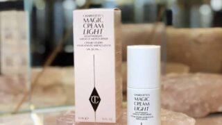 Charlotte Tilbury Charlottes Magic Cream Light
